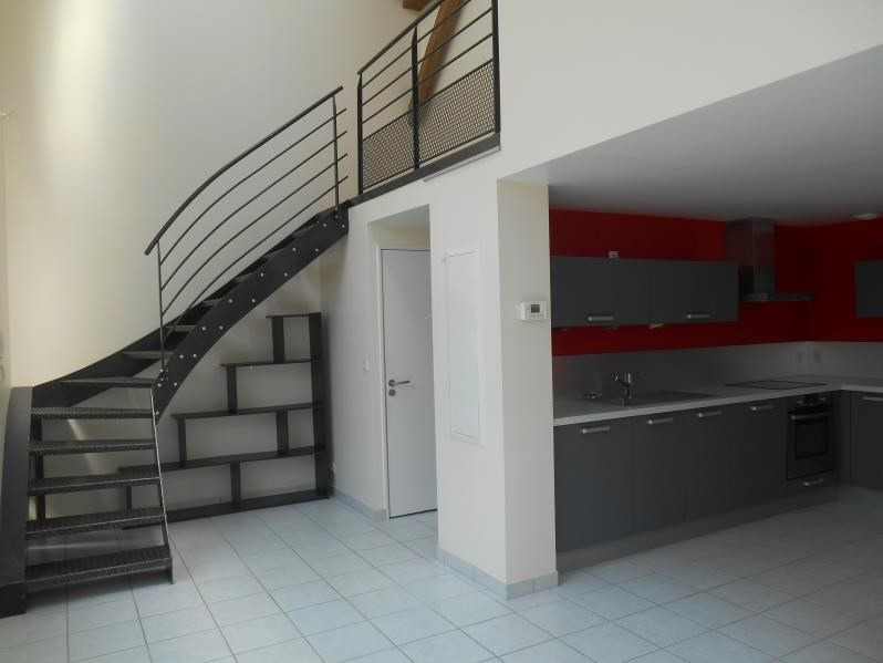 Location loft/atelier/surface Troyes 645€ CC - Photo 1