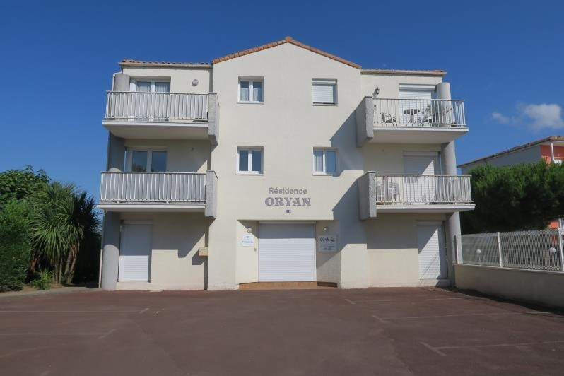 Sale apartment Royan 134 300€ - Picture 4
