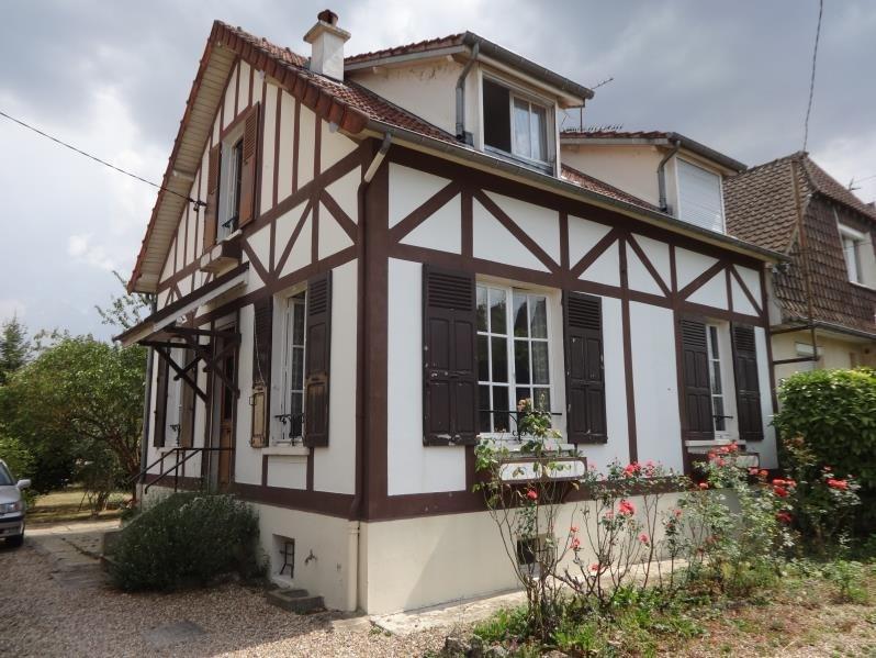 Sale house / villa Vernon 261000€ - Picture 1