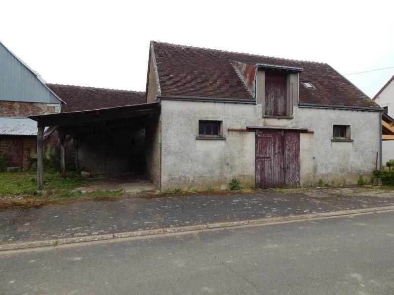 Vente maison / villa Vendome 36000€ - Photo 1