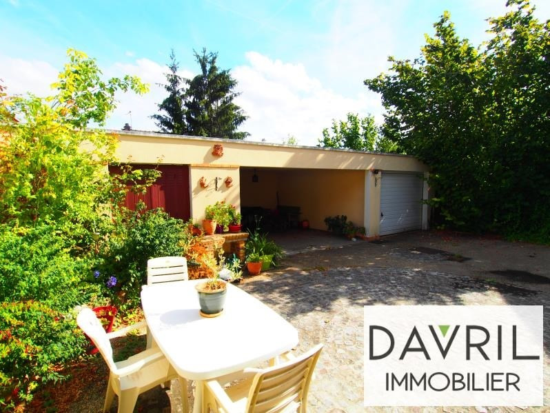 Deluxe sale house / villa Conflans ste honorine 549 000€ - Picture 3