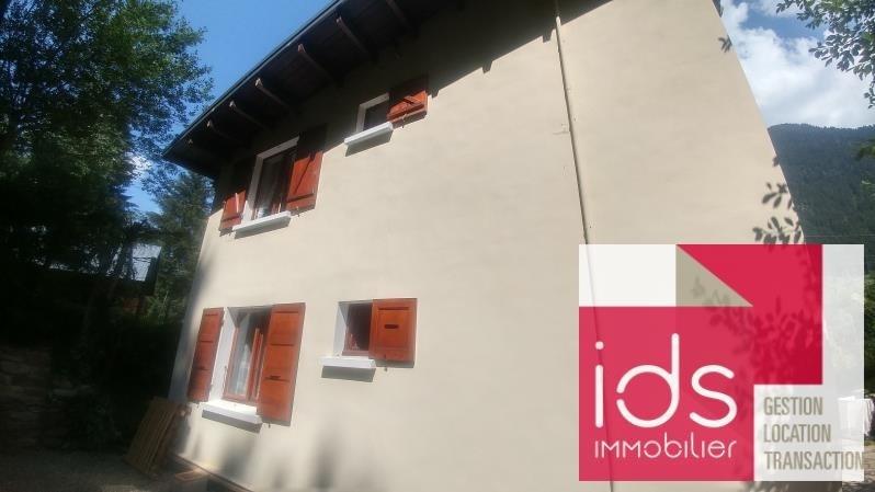Venta  casa La ferriere 215000€ - Fotografía 3
