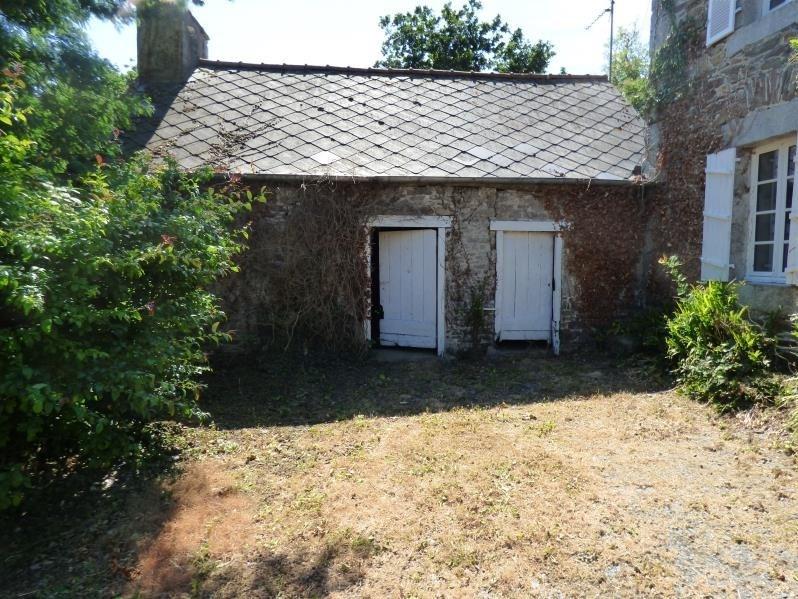 Sale house / villa Trezelan 190500€ - Picture 10