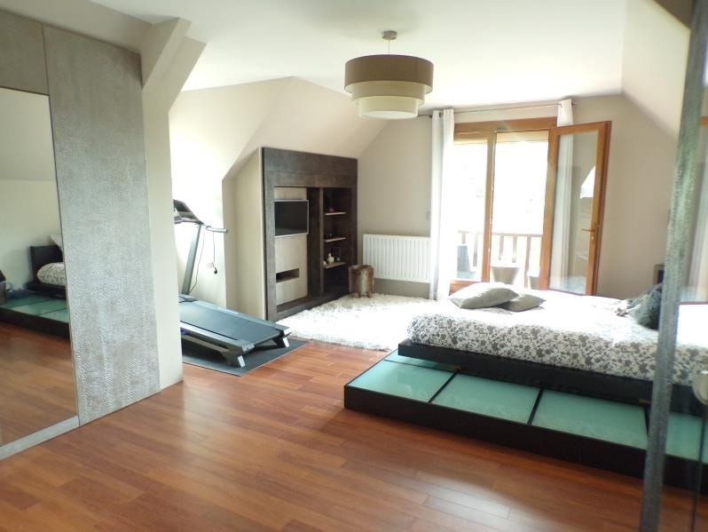 Sale house / villa St germain sur morin 889000€ - Picture 6