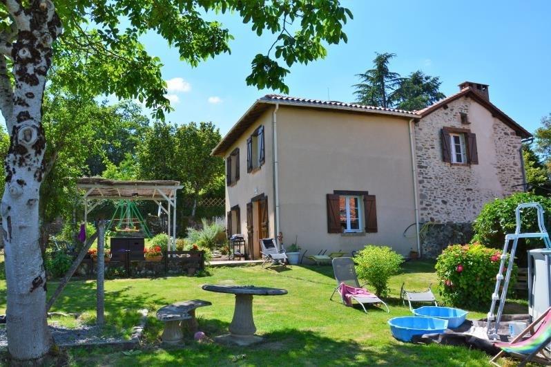 Sale house / villa Chalus 179900€ - Picture 1