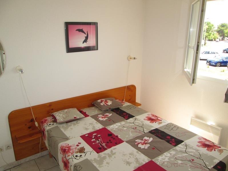 Sale apartment Balaruc-les-bains 149000€ - Picture 5