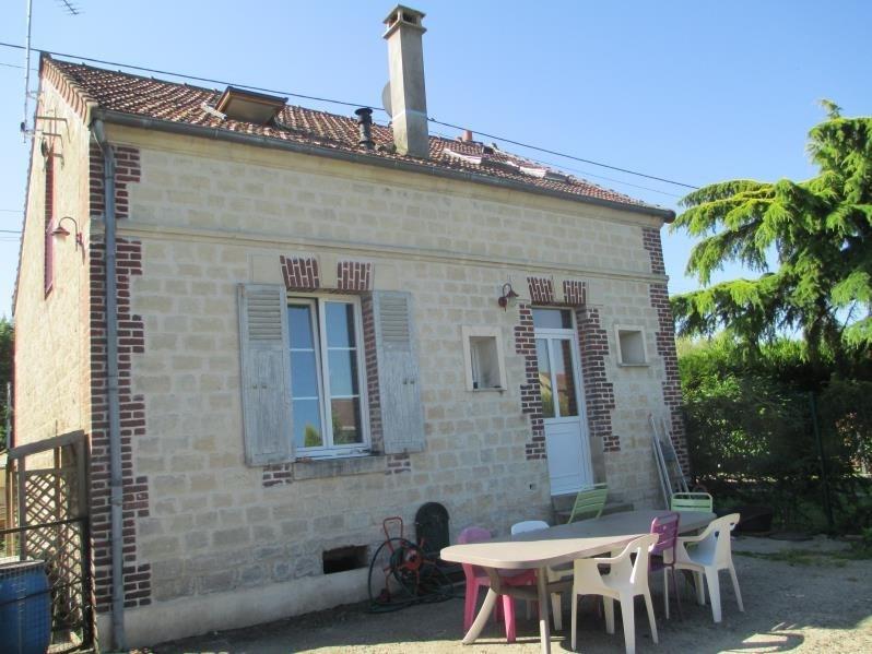 Sale house / villa St leu d esserent 275000€ - Picture 1