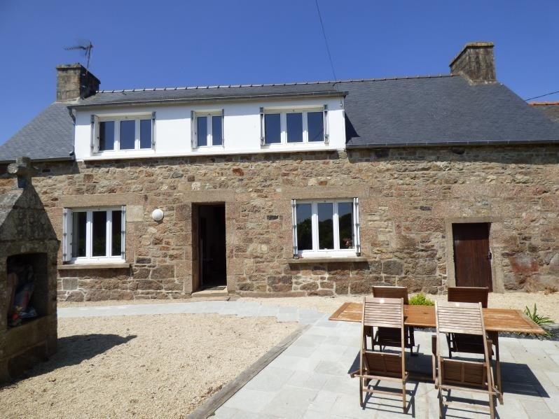 Sale house / villa Belle isle en terre 149200€ - Picture 1