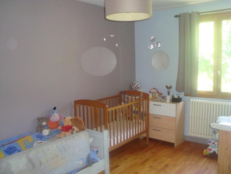 Verkoop  huis St clair du rhone 208500€ - Foto 6