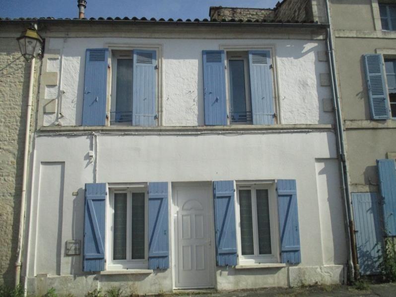 Vente maison / villa Frontenay rohan rohan 89900€ - Photo 2