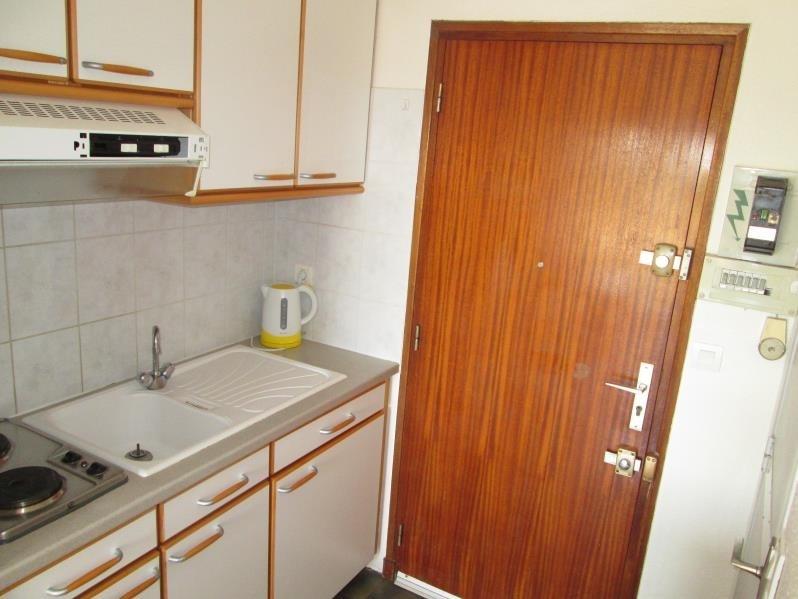 Vente appartement Balaruc les bains 115000€ - Photo 2