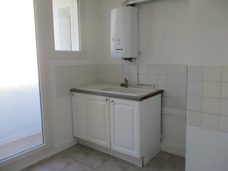 Rental apartment Nimes 500€ CC - Picture 8