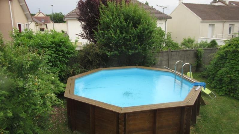 Sale house / villa Lardy 382000€ - Picture 3