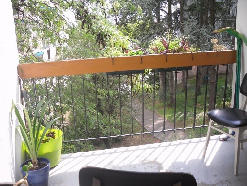 Verkoop  appartement Nimes 147340€ - Foto 1