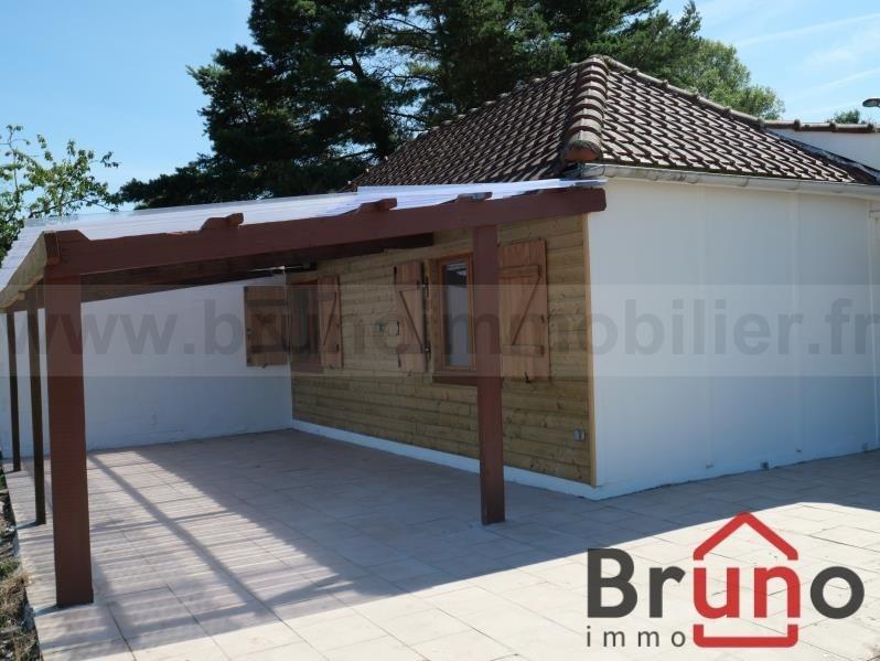 Vente maison / villa St quentin en tourmont 278200€ - Photo 3