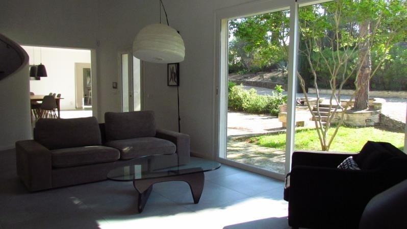 Vente de prestige maison / villa Fontvieille 900000€ - Photo 9