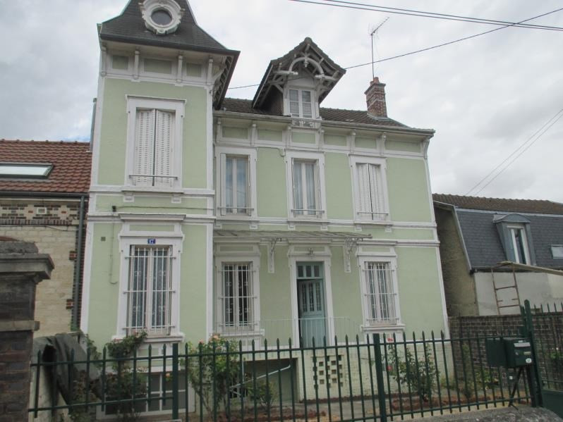 Vente maison / villa Troyes 199500€ - Photo 1