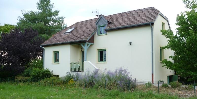 Sale house / villa Auxonne 185000€ - Picture 1