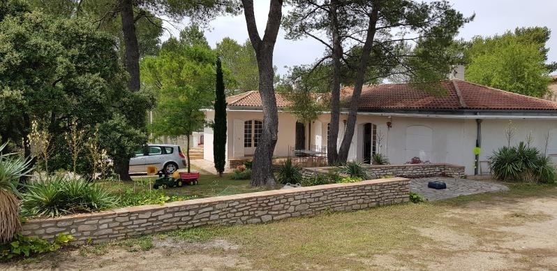 Rental house / villa Langlade 1250€ CC - Picture 5