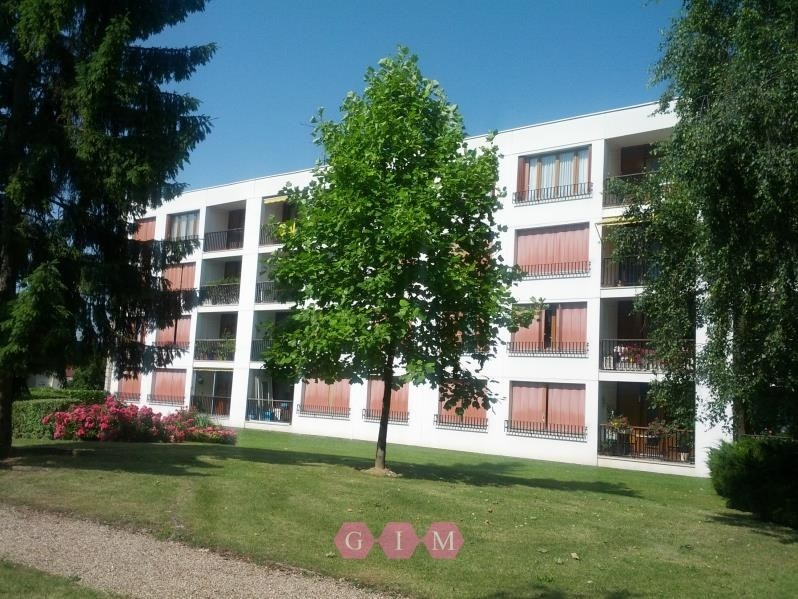Rental apartment Andresy 1099€ CC - Picture 1