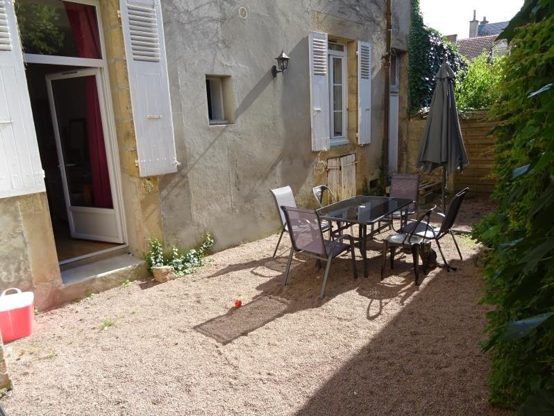 Location appartement Moulins 550€ CC - Photo 1