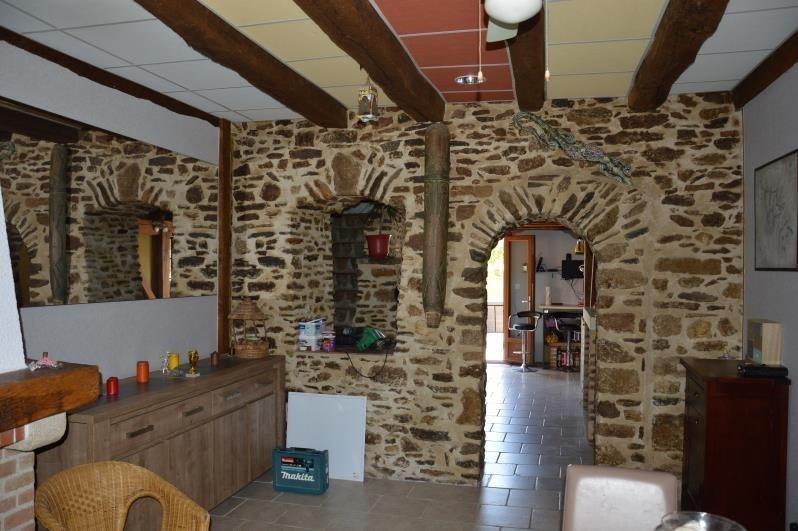 Sale house / villa Chalus 179900€ - Picture 5