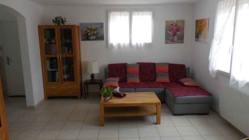 Vente maison / villa Jard sur mer 384800€ - Photo 2