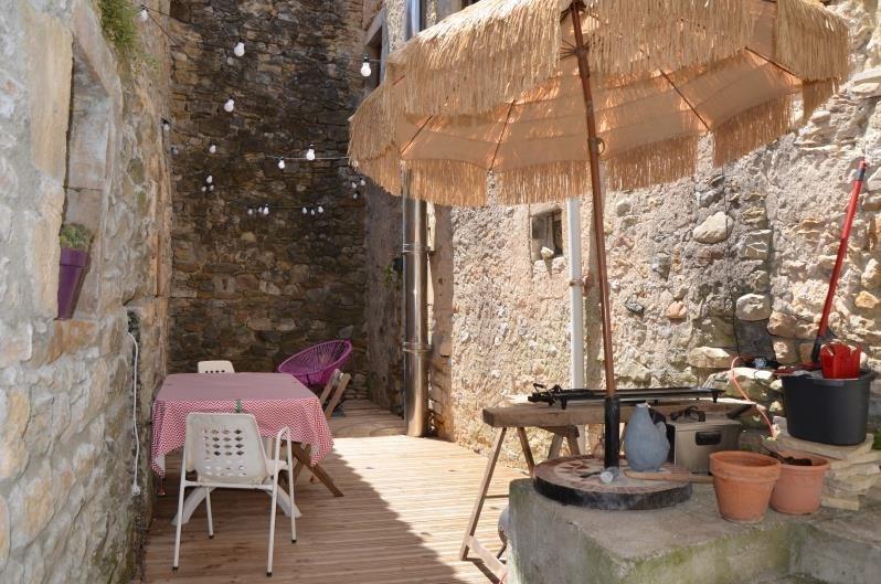 Sale house / villa Vallon pont d arc 199500€ - Picture 8