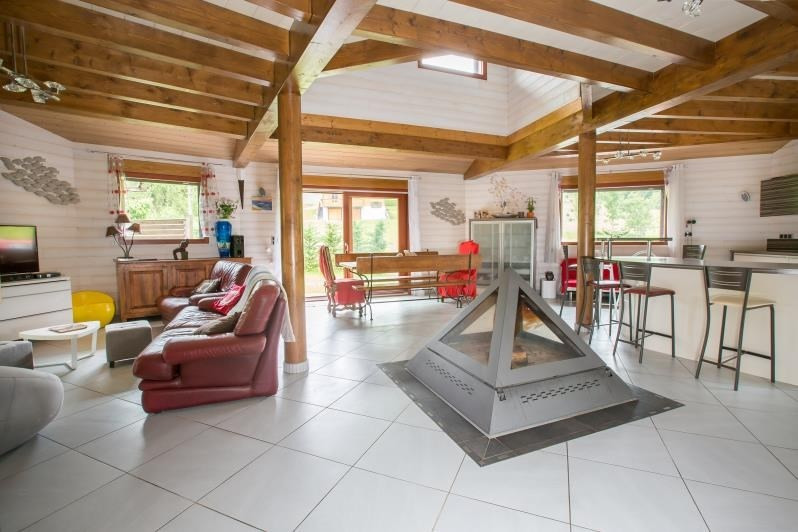 Deluxe sale house / villa Morzine 849000€ - Picture 2