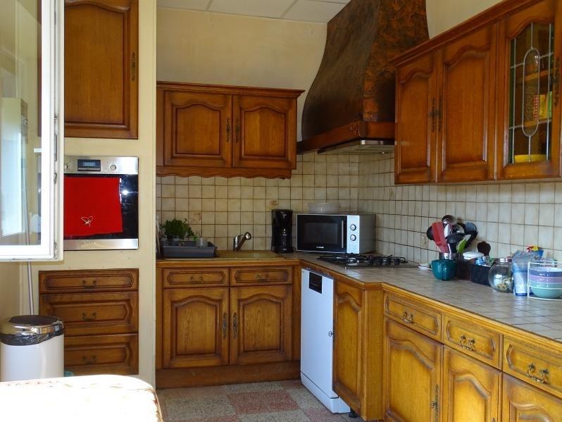 Revenda residencial de prestígio casa Cailloux sur fontaines 1500000€ - Fotografia 5