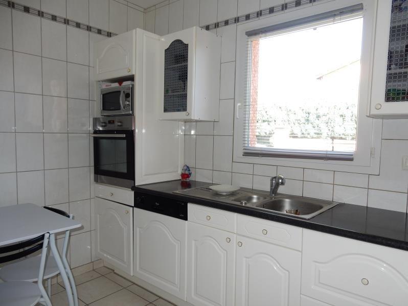 Sale house / villa Loire sur rhone 280000€ - Picture 5