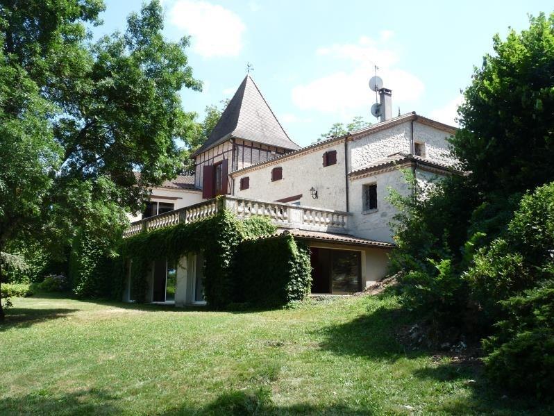 Deluxe sale house / villa Agen 588000€ - Picture 11