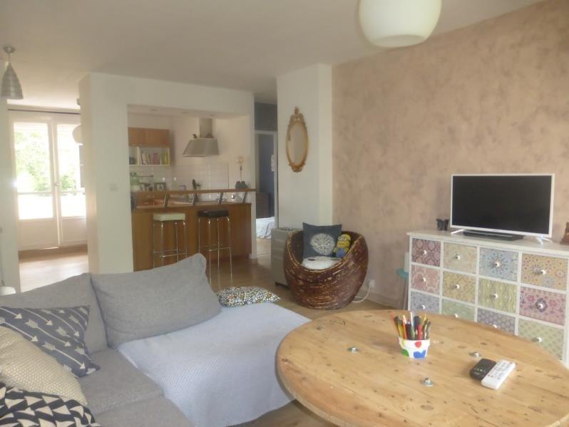 Sale apartment Besancon 119000€ - Picture 2