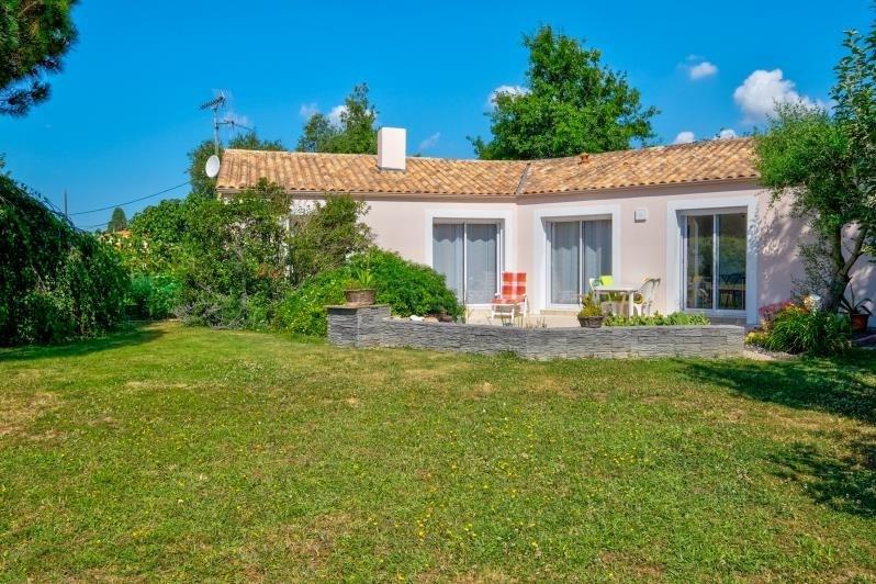 Vente maison / villa Chateau d olonne 330700€ - Photo 2