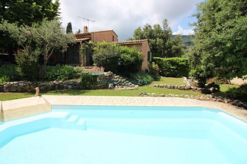Vente maison / villa Le tignet 370000€ - Photo 16