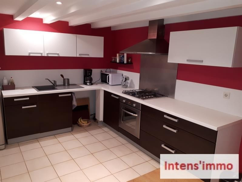 Vente maison / villa Chateauneuf sur isere 329000€ - Photo 3