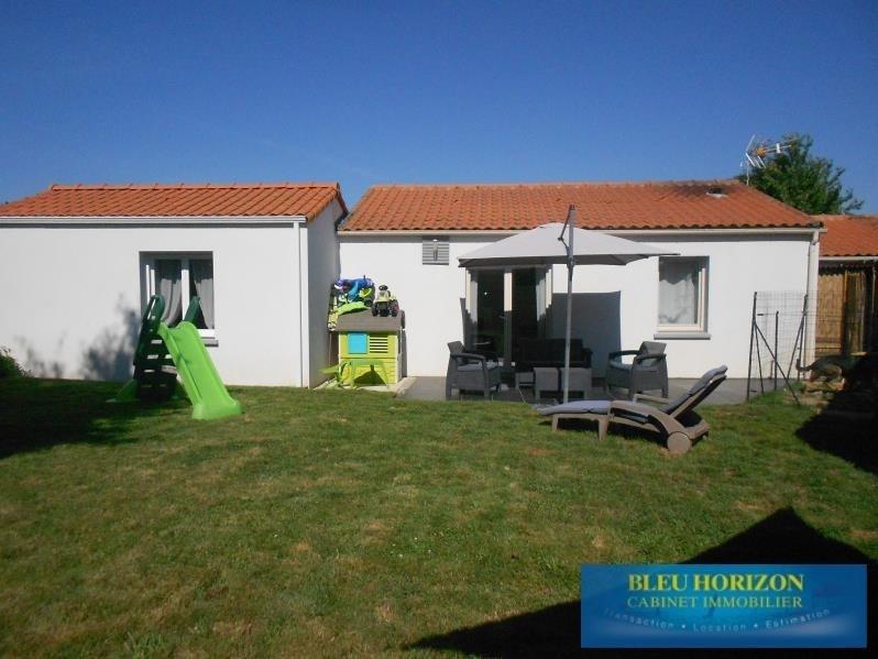 Vente maison / villa St hilaire de chaleons 152250€ - Photo 1