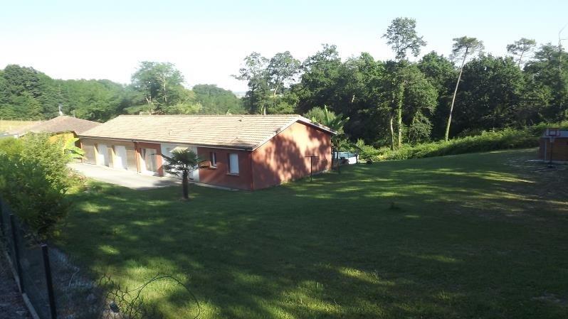 Vente maison / villa Cauneille 260600€ - Photo 5