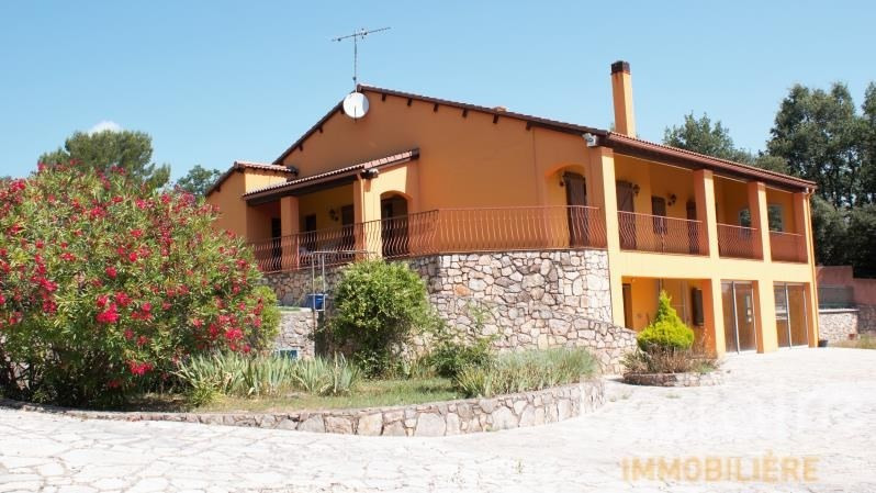 Vente maison / villa Les arcs 445 000€ - Photo 1