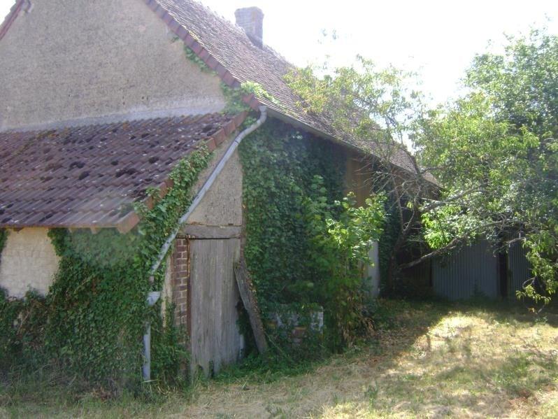 Sale house / villa St nicolas des motets 86250€ - Picture 6