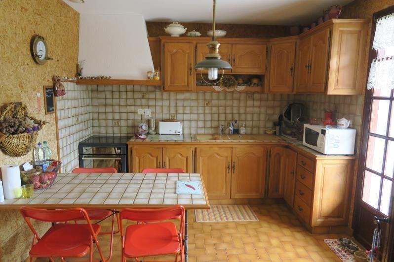 Vente maison / villa St georges de didonne 369500€ - Photo 4