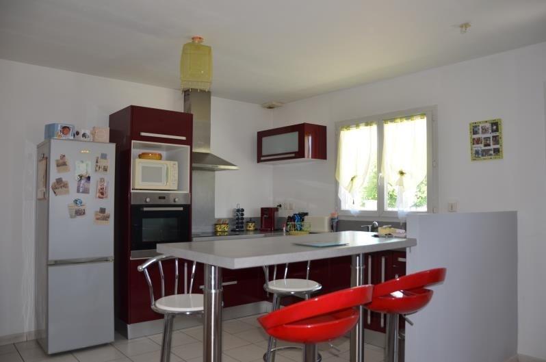 Sale house / villa Vallon pont d arc 269000€ - Picture 4