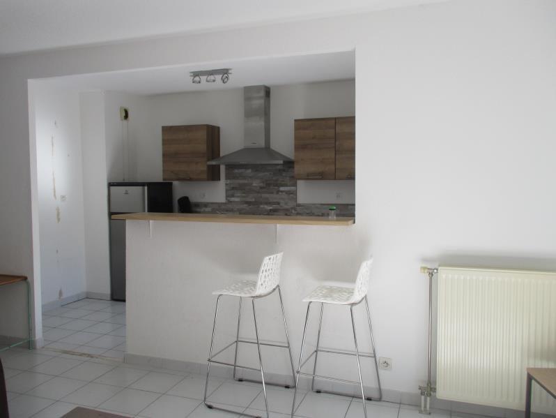 Venta  apartamento Nimes 106000€ - Fotografía 5