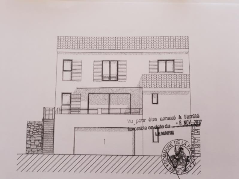 Sale site La farlede 138000€ - Picture 2
