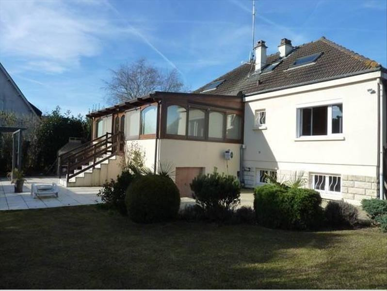 Vendita casa St remy les chevreuse 616000€ - Fotografia 1