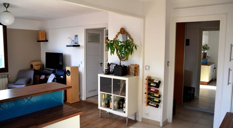 Vente appartement Annecy 215 800€ - Photo 1