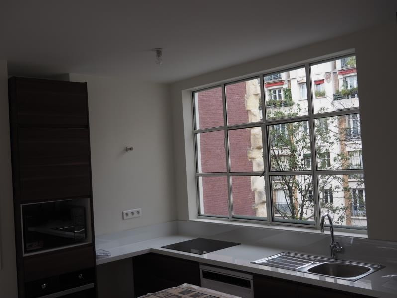 Location appartement Paris 18ème 2900€ CC - Photo 6
