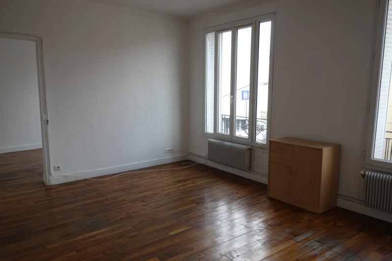 Rental apartment Le chesnay 980€ CC - Picture 1