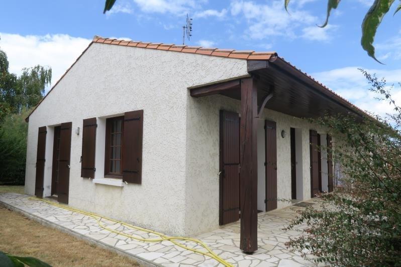 Vente maison / villa St georges de didonne 369500€ - Photo 2