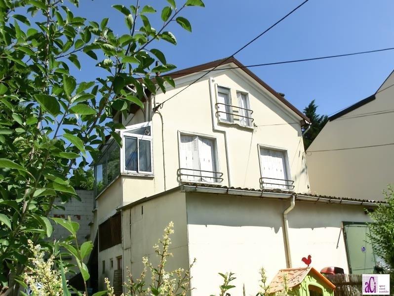 Sale apartment L hay les roses 335000€ - Picture 1
